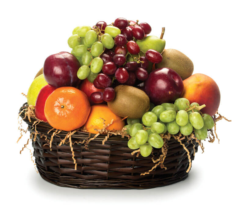 Gift baskets reserve pickup thrifty foods photo of fresh fruit basket negle Choice Image
