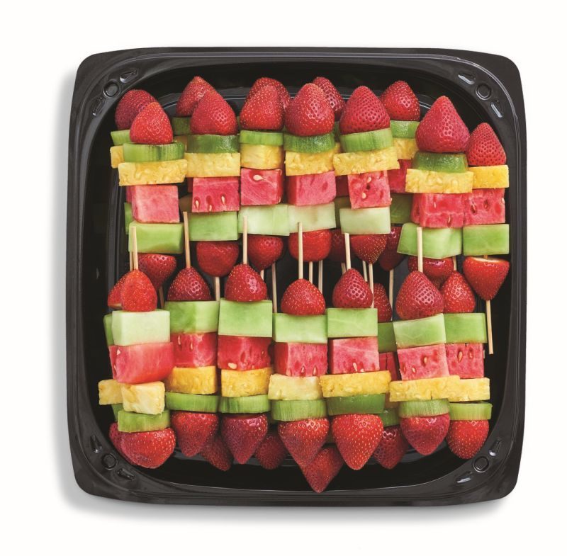 Photo of Fresh Fruit Kabobs